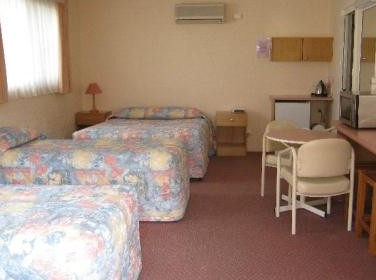 Goulburn Motor Inn - Foster Accommodation