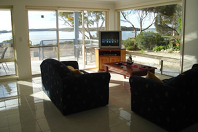 Ambience Apartments Coffin Bay - Foster Accommodation