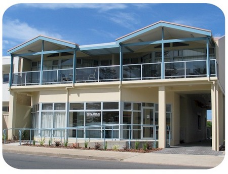 Port Lincoln Foreshore Apartments - Foster Accommodation