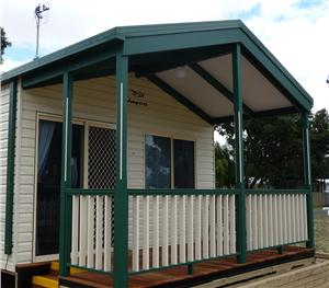 Victor Harbour Holiday  Cabin Park - Foster Accommodation