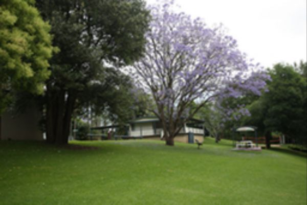 Hawkesbury Riverside Tourist Park - Foster Accommodation
