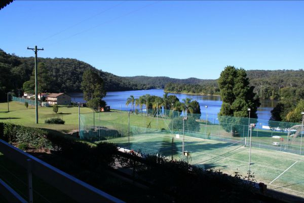 Juniors on Hawkesbury - Foster Accommodation