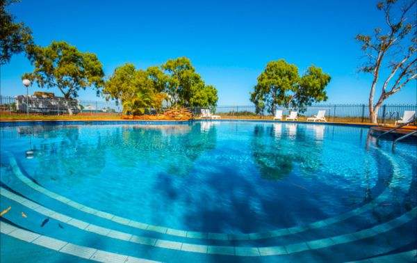 Discovery Parks - Balmoral Karratha - Foster Accommodation