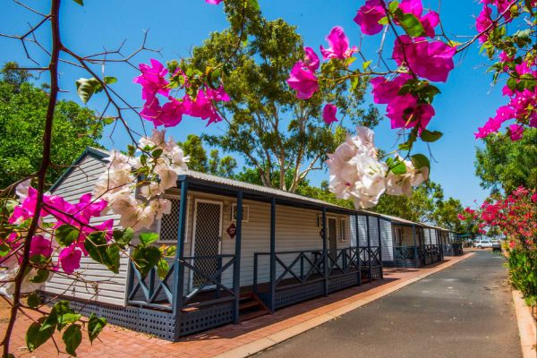 Discovery Parks - Port Hedland - Foster Accommodation