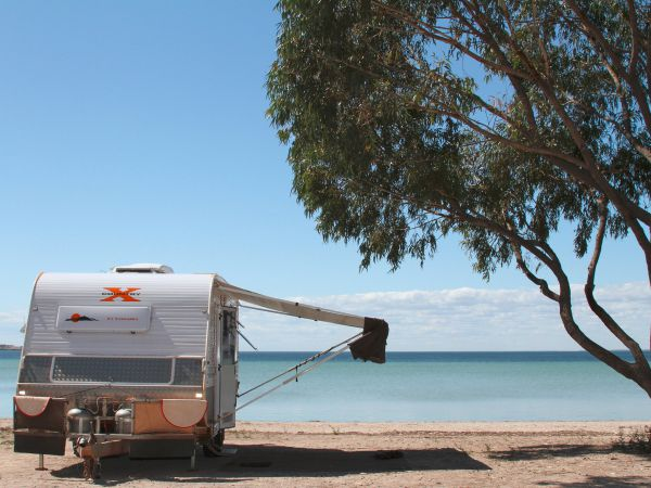 Discovery Parks - Streaky Bay Foreshore - Foster Accommodation