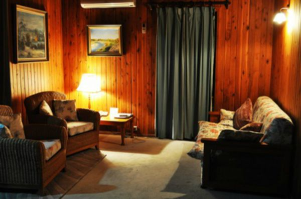 Ferndale Recreation - Foster Accommodation