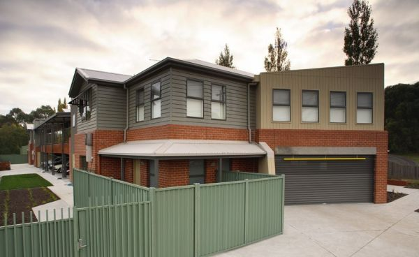 FedUni Living - Foster Accommodation