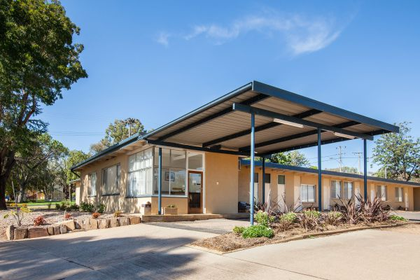 Gulgong Motel by Aden - Foster Accommodation