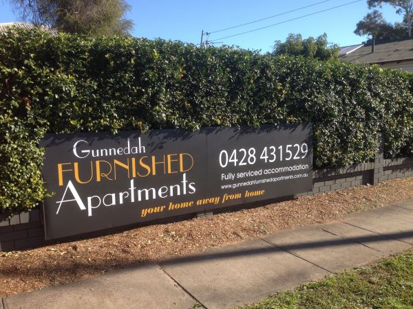 Gunnedah Furnished Apartments - Foster Accommodation