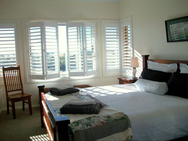 Heathcote Views Bed  Breakfast - Foster Accommodation