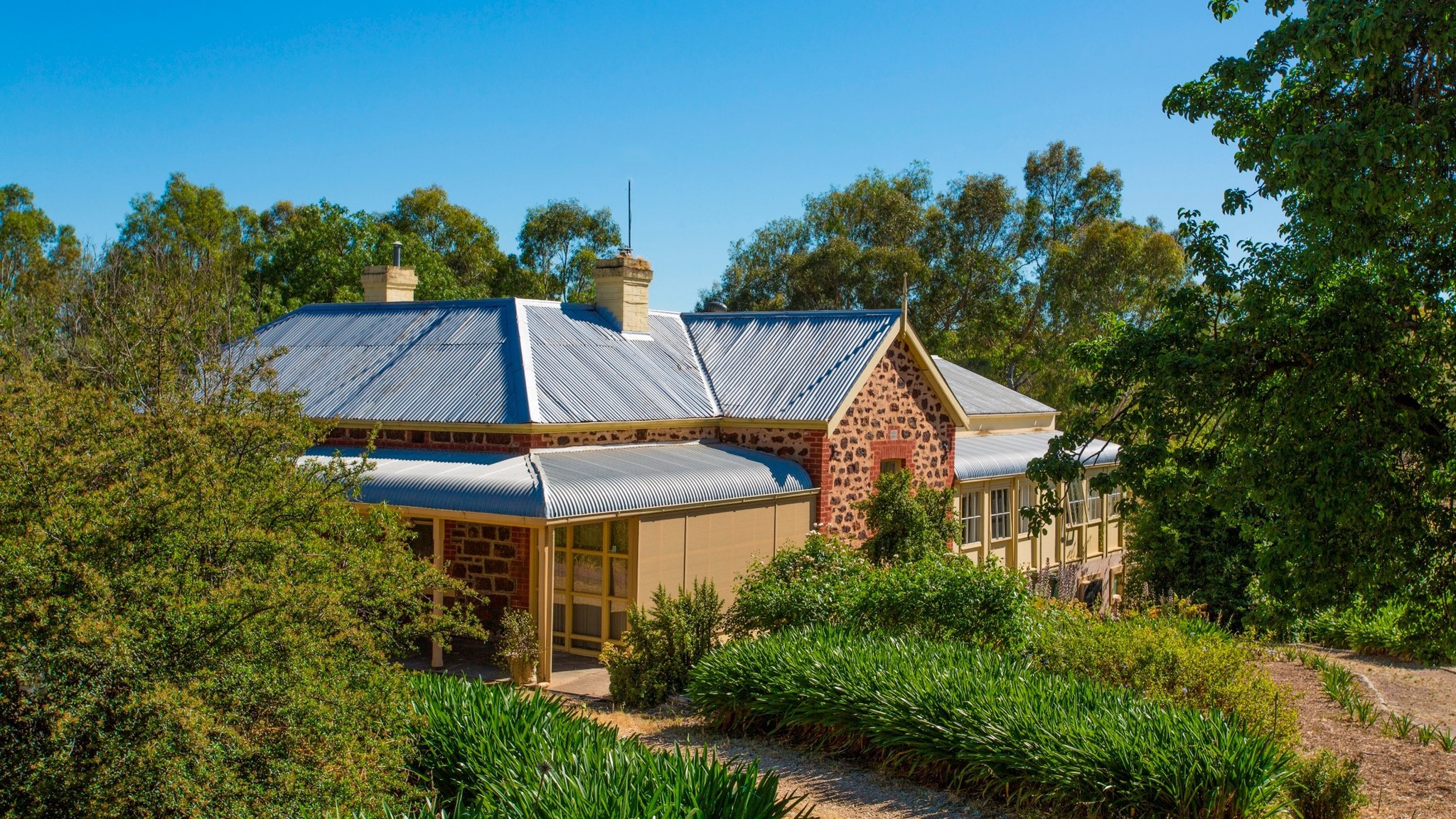Red Gum Retreat - Foster Accommodation