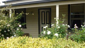Jessies Cottage - Foster Accommodation