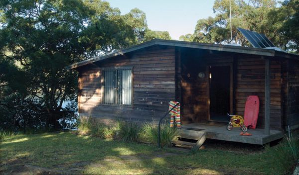 Weemalah Cottage - Foster Accommodation