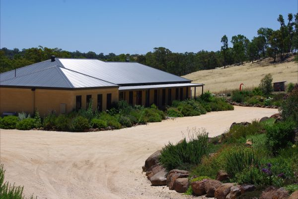 Yalooka Farm - Foster Accommodation