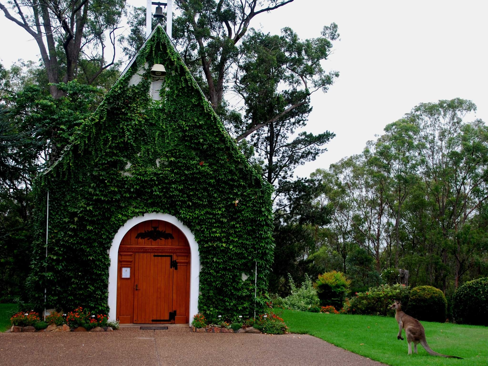 Mt Schoenstatt Conference and Retreat Centre - Foster Accommodation