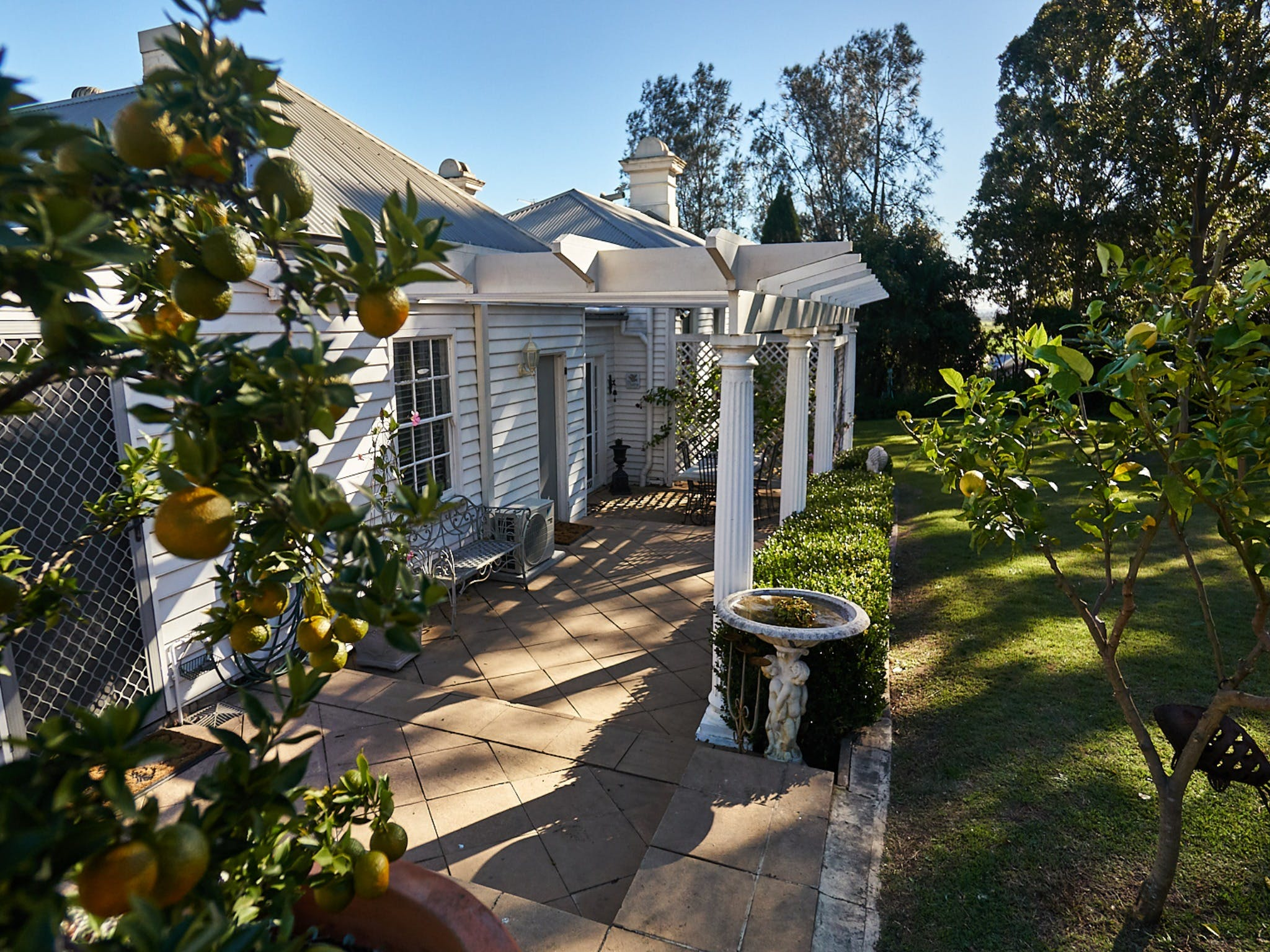 Glenellyn House - Servants Quarters - Foster Accommodation