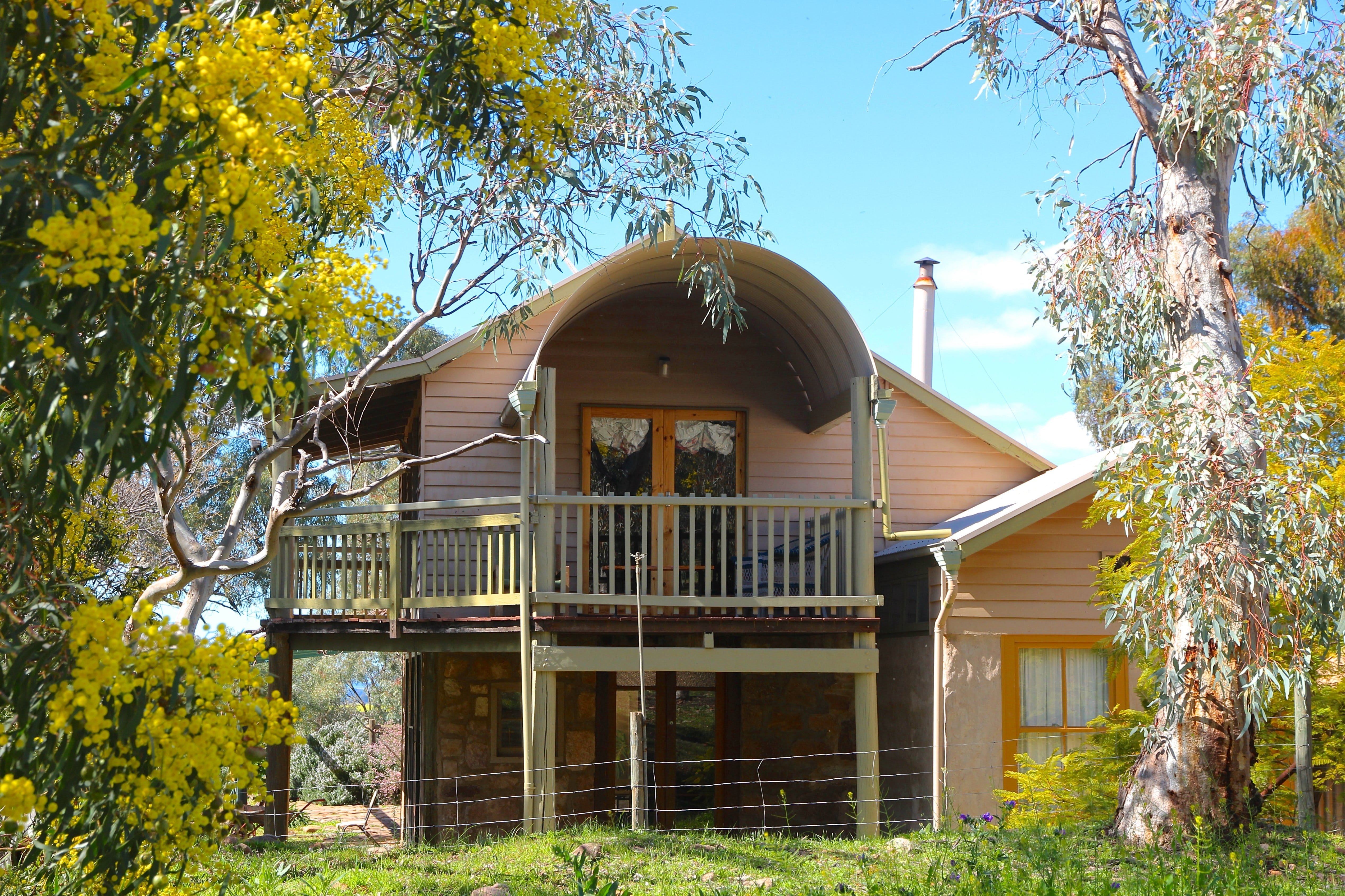 Kookaburra Creek Retreat - Foster Accommodation