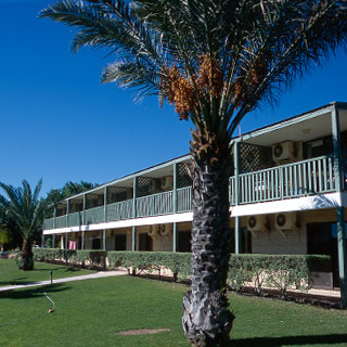 Bayview Coral Bay - Foster Accommodation