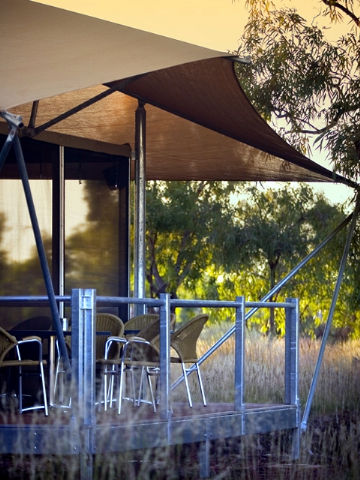 Karijini Eco Retreat - Foster Accommodation