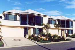 Seahaven Palm Beach Villas - Foster Accommodation