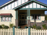 Fairhaven Cottage - Foster Accommodation