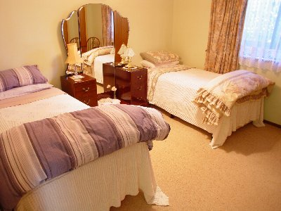 Gracelyn Bed and Breakfast - Foster Accommodation