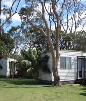 Arrawarra Beach Holiday Park - Foster Accommodation