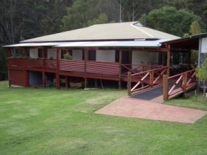 Pemberton Camp School - Foster Accommodation