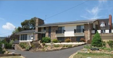 Bathurst Heights Bed And Breakfast - Foster Accommodation