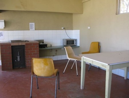 Lake View Broken Hill Caravan Park - Foster Accommodation