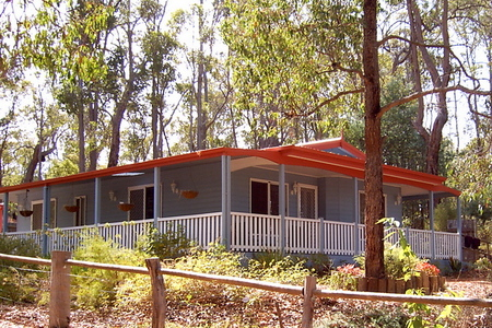 Tortoiseshell Farm - Foster Accommodation