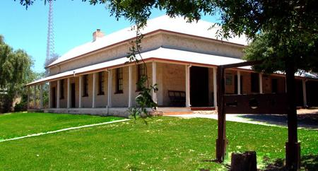 Dongara Denison Beach Holiday Park - Foster Accommodation