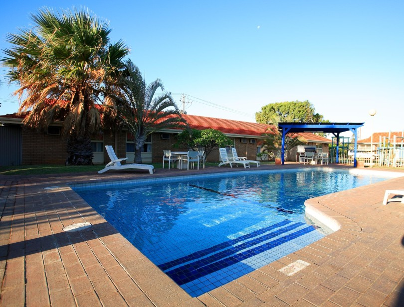 Best Western Hospitality Inn Carnarvon - Foster Accommodation