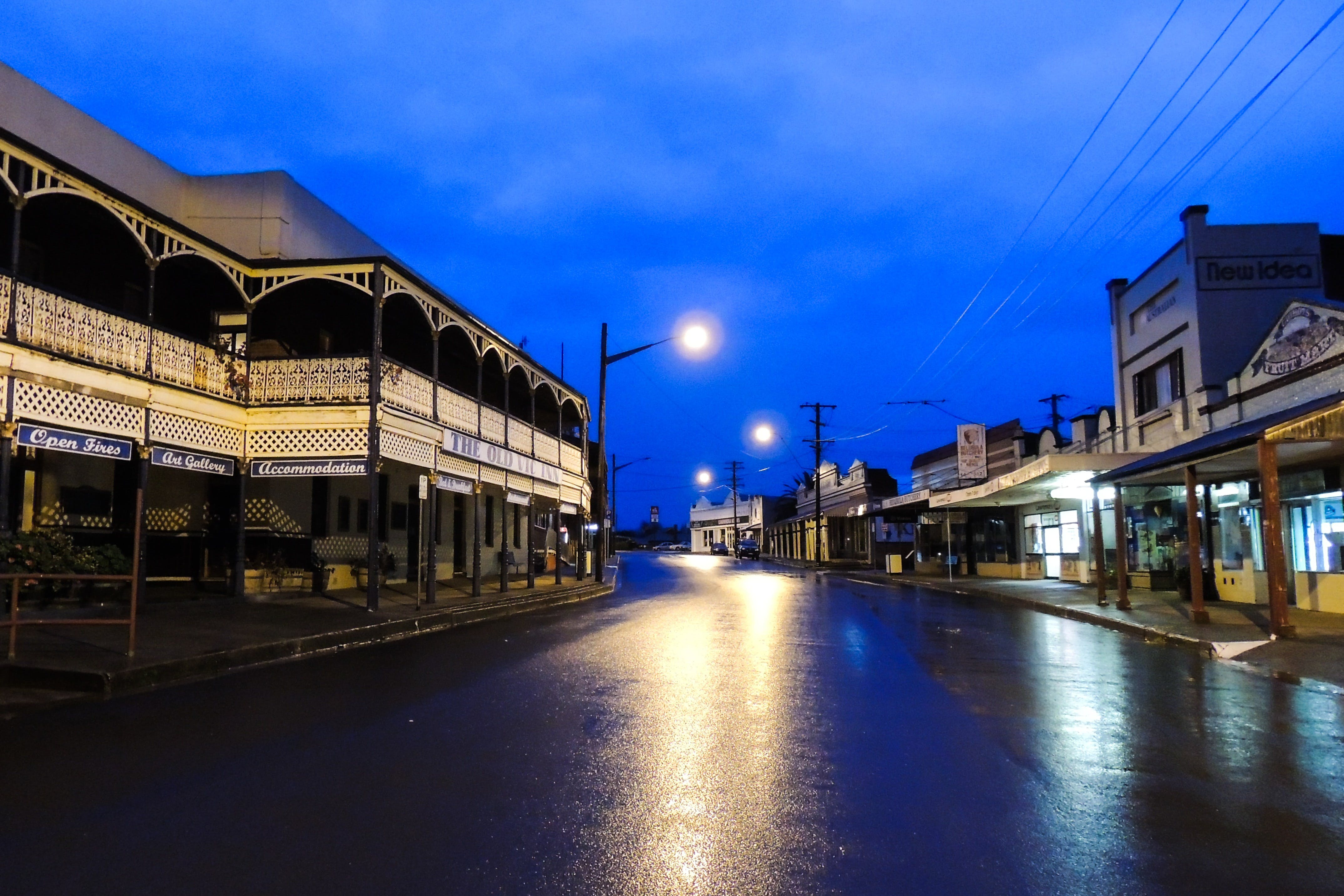 Canowindra Old Vic Inn - Foster Accommodation