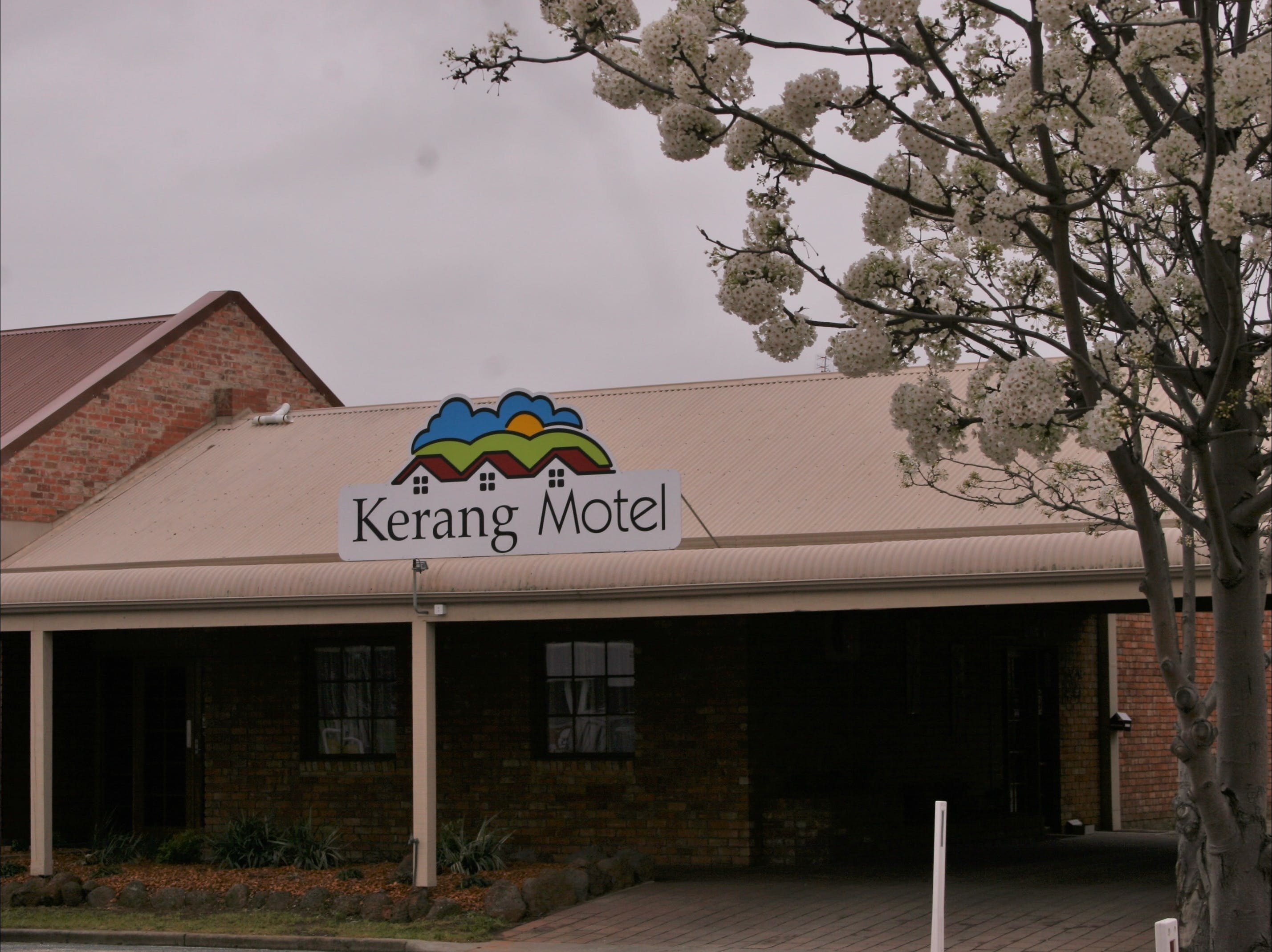 Kerang Motel - Foster Accommodation
