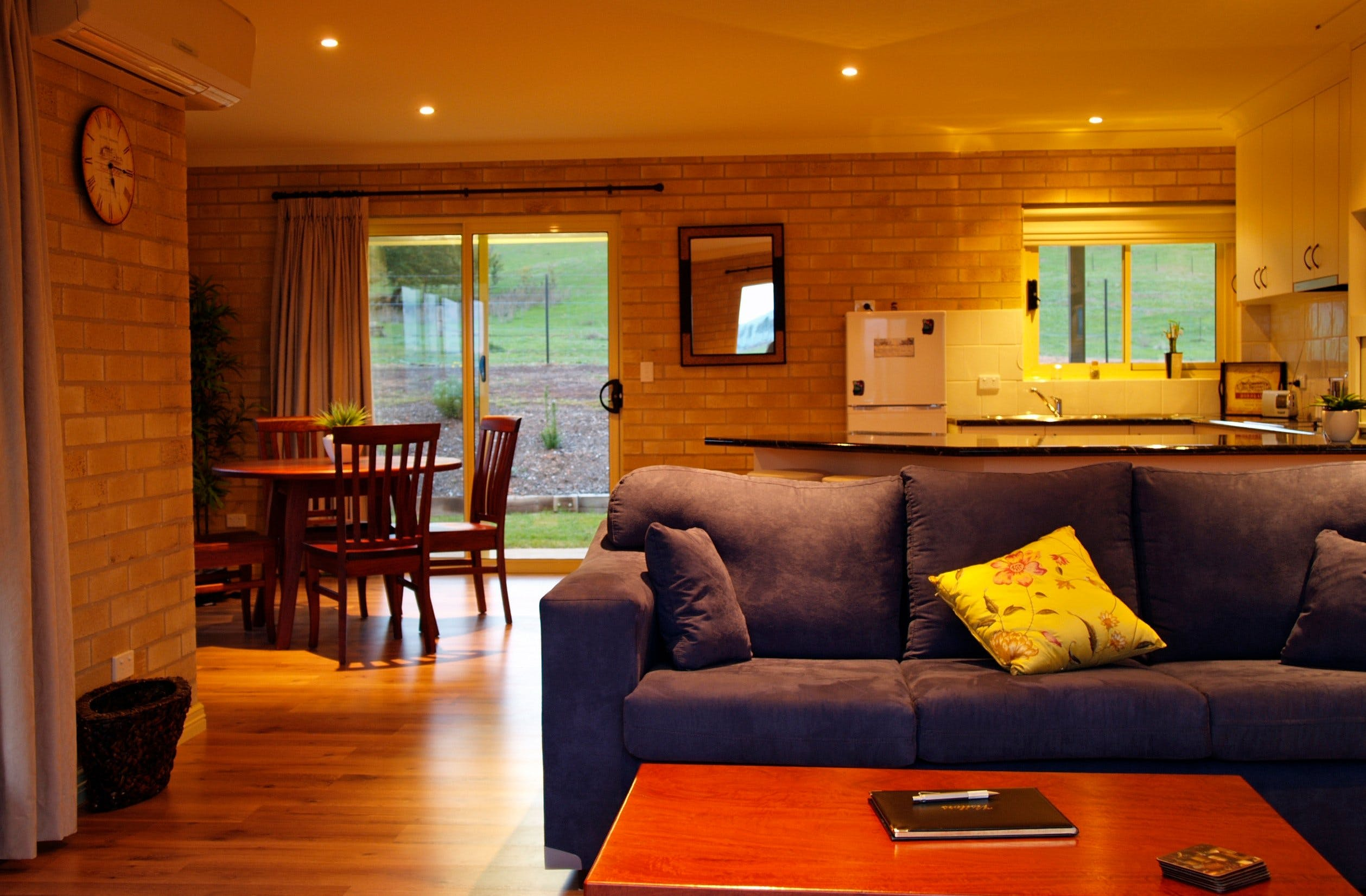 Mannus Valley B and B - Foster Accommodation