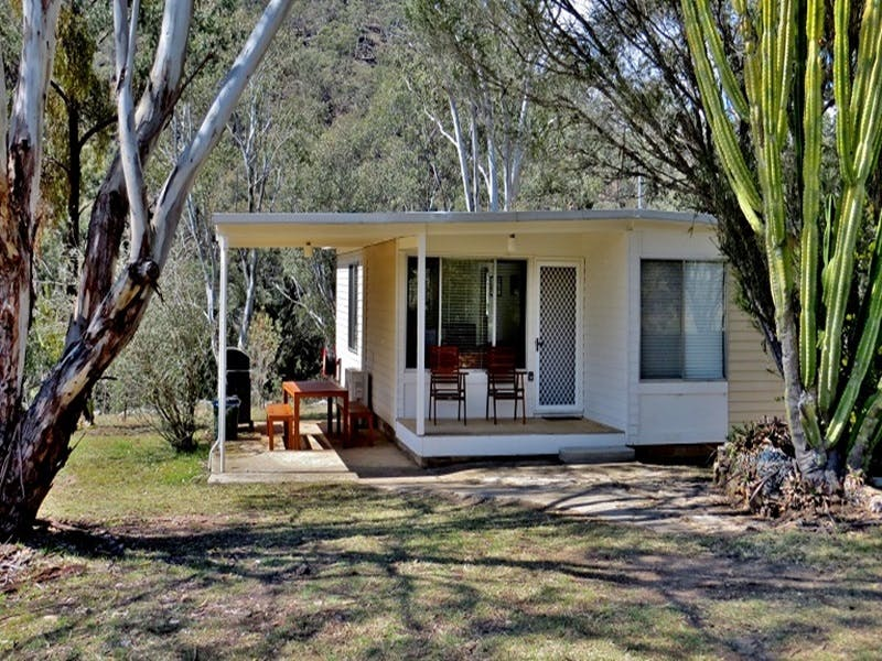 Capertee Cottage - Foster Accommodation