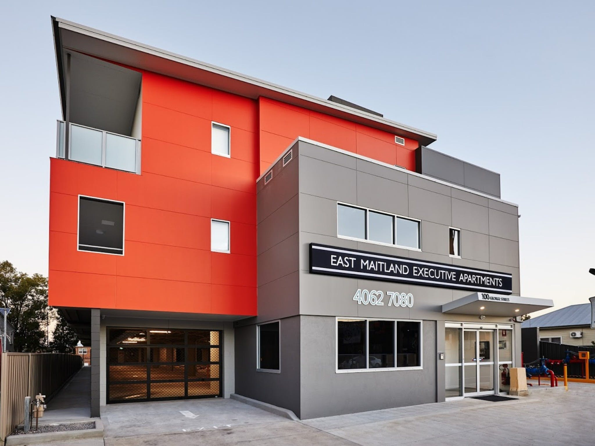 East Maitland Executive Apartments - Foster Accommodation