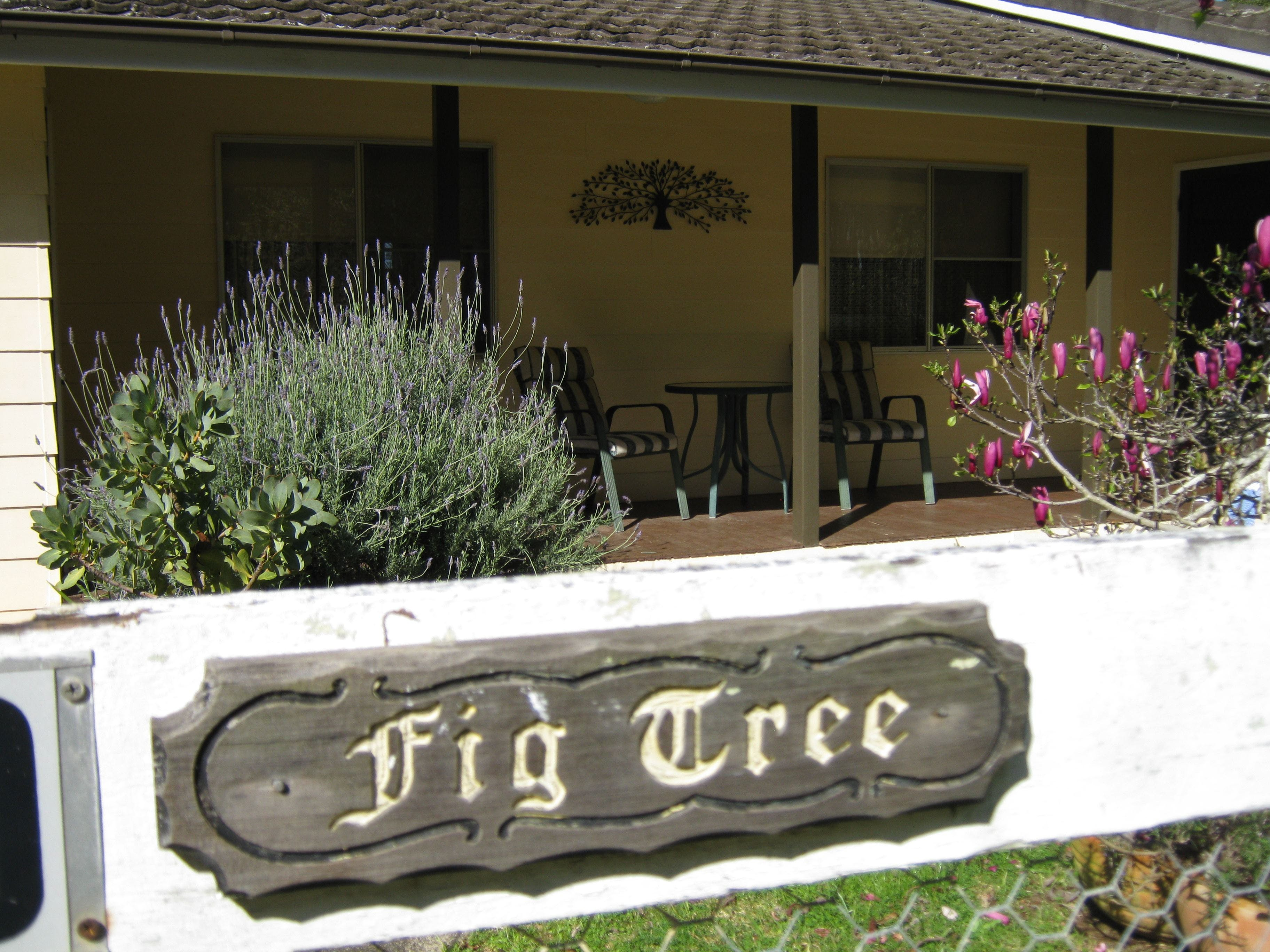 Figtree Cottage - Foster Accommodation