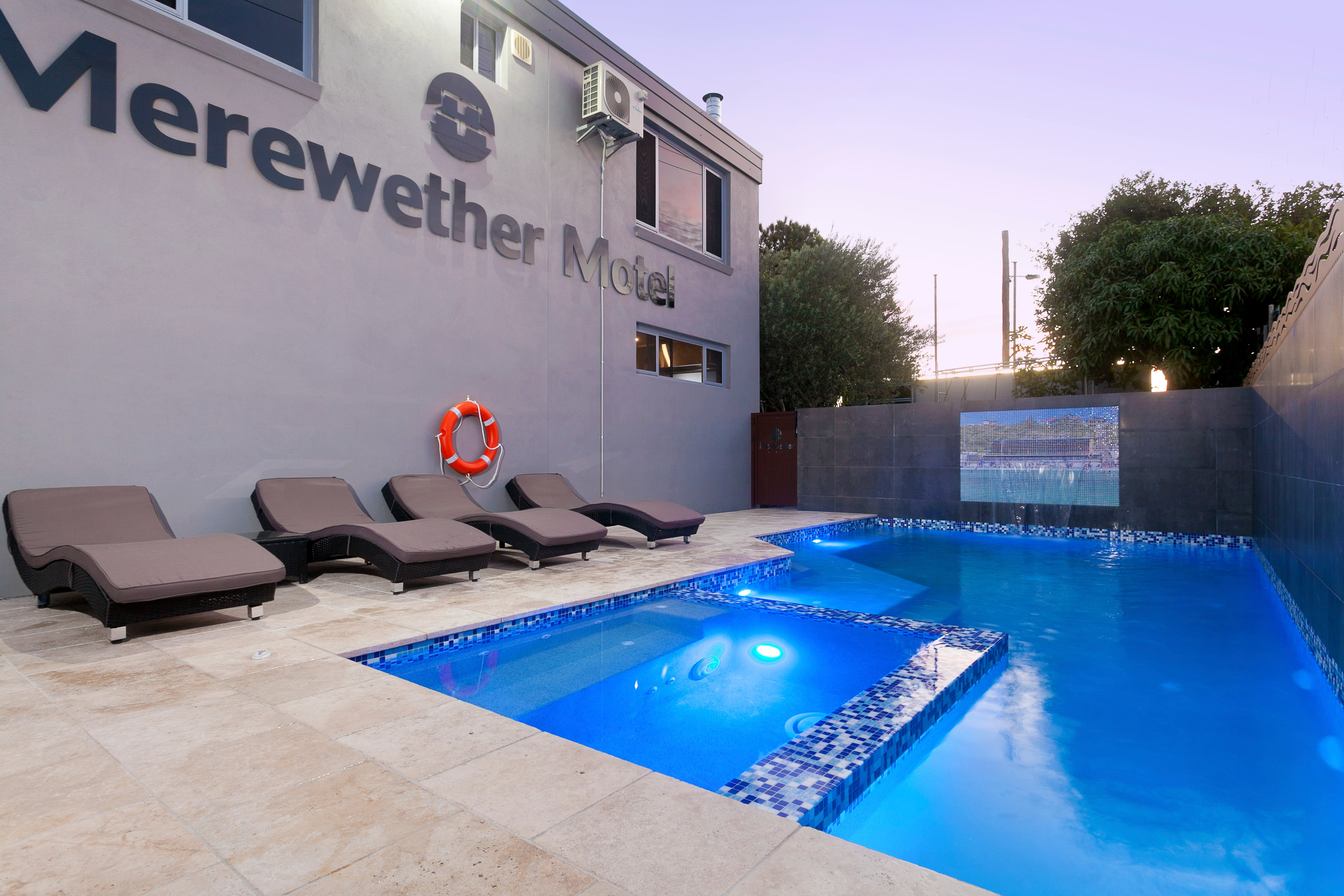 Merewether Motel - Foster Accommodation