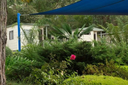 Healesville Tourist Park - Foster Accommodation
