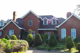 The Gables Bed and Breakfast - Foster Accommodation