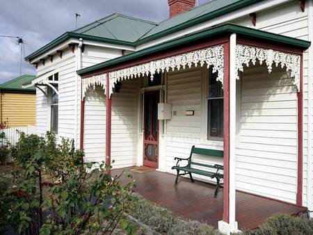 Isabella at Kyneton - Foster Accommodation