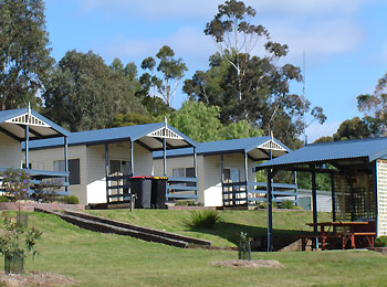 Bacchus Marsh Caravan Park - Foster Accommodation