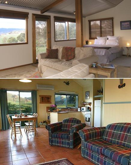 Athlone Country Cottages - Foster Accommodation