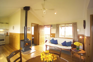 Idlewild Park Farm Accommodation - Foster Accommodation