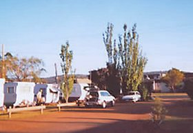 Triabunna Cabin and Caravan Park - Foster Accommodation