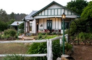Balingup Rose Bed  Breakfast - Foster Accommodation