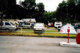 Windsor Gardens Caravan Park - Foster Accommodation