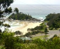 Seal Rocks Holiday Park - Foster Accommodation